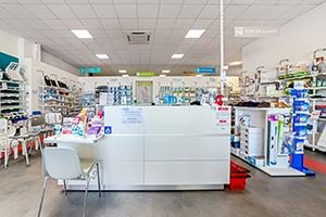 accueil service conseil échantillons matériel médical incontinence orthopédie matériel professionnel